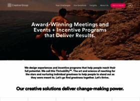 creativegroupinc.com