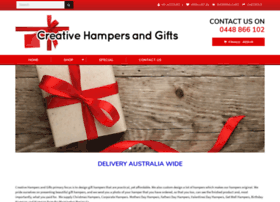creativehampersandgifts.com.au