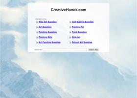 creativehands.com