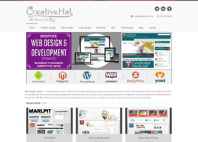creativehat.co.uk