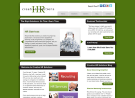 creativehrsolutions.com