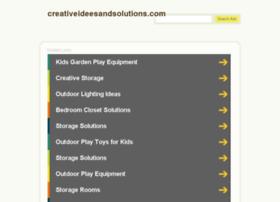 creativeideesandsolutions.com