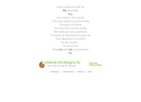 creativeinkdesigns.com
