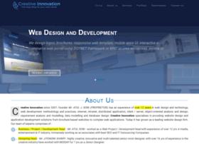 creativeinnovation.co.in