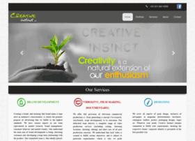 creativeinstinct.com.pk