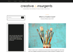 creativeinsurgents.com