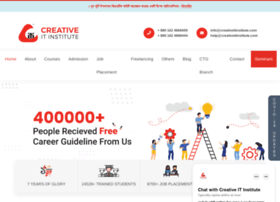creativeit-inst.com