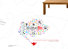 creativejin.com