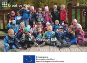 creativekids.cz