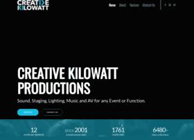 creativekilowatt.co.za