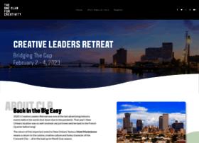 creativeleadersretreat.com