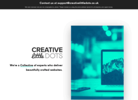 creativelittledots.co.uk