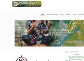 creativelyfit.com