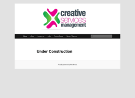 creativemanagementservices.eu