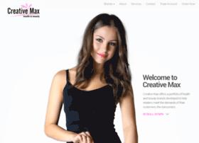 creativemax.com
