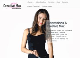 creativemax.es