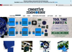 creativememories.com