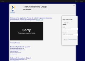 creativeminds.fluidreview.com