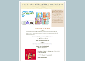 creativeministriesproject.com