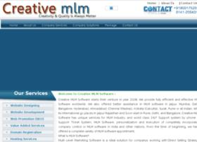 creativemlm.com