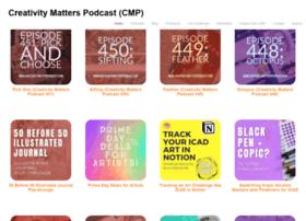 creativemompodcast.com