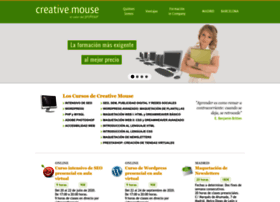 creativemouse.es