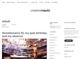 creativenauts.wordpress.com