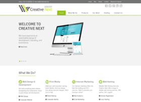 creativenext.biz