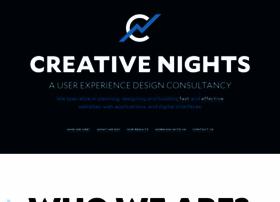 creativenights.com