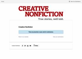 creativenonfiction.submittable.com