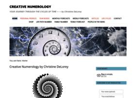 creativenumerology.com