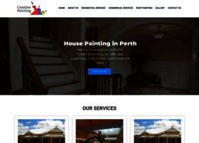 creativepaintingperth.com.au