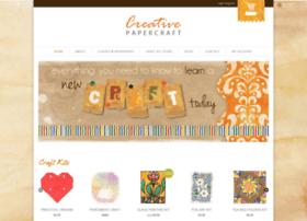 creativepapercraft.co.za