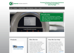 creativeparkingconcepts.com