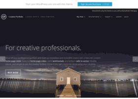 creativeportfoliodemo.wordpress.com