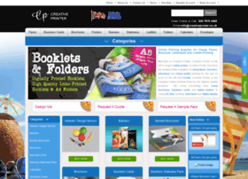 creativeprinter.co.uk
