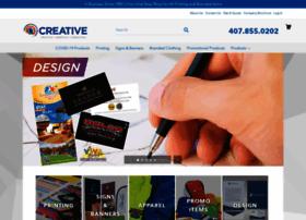 creativeprintingorlando.com