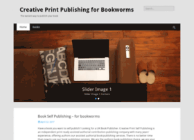 creativeprintpublishing.com