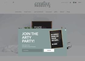 creativeproducts.com