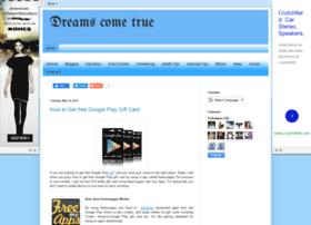 Creativerasel.blogspot.com