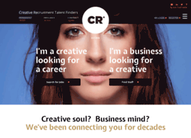 creativerecruitment.co.uk