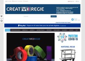 creativeregie-boutique.fr