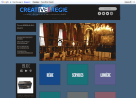 creativeregie.com