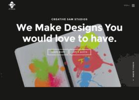 creativesam.com