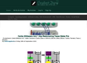 creativesdiary.com