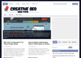 creativeseo.org