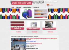 creativesewing.com.au