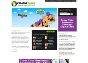 creativeshake.com