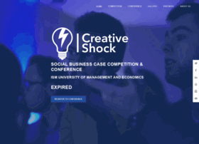 creativeshock.lt