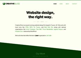 Creativeslice.com